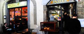 Antico Noé Ristorante Firenze