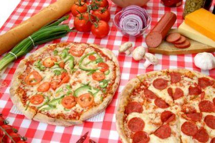 Il giardino del barbano pizzeria ristorante in florence italy - Il giardino di barbano ...