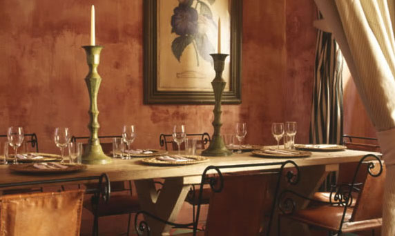 Finisterrae mediterranean restaurant Florence