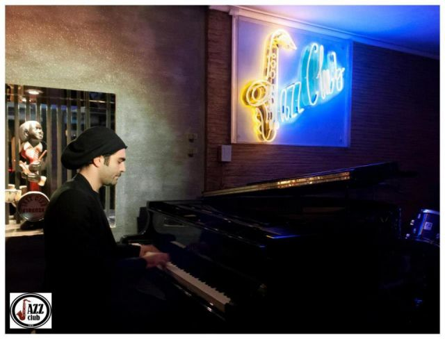jazz florence - photo#38