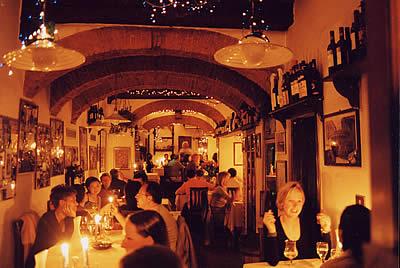La giostra ristorante di cucina tipica toscana a firenze - Ristorante cucina toscana firenze ...