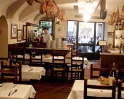 Il Latini Fiaschetteria Florence