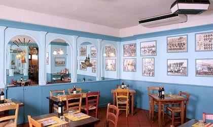 Il Pallaio pizzeria osteria ristorante trattoria Firenze