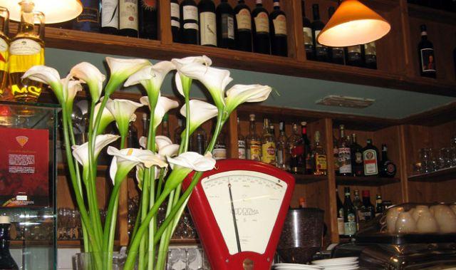 Pepo osteria ristorante cucina casalinga firenze centro - Centro cucina firenze ...