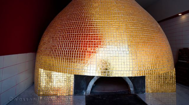 Rossopomodoro pizzeria ristorante firenze - Forno a legna casalingo ...